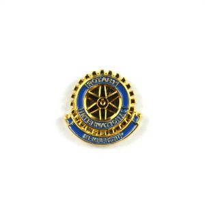 Rotary Director Membership Lapel Pin