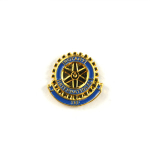 Rotary Director The Rotary Foundation Lapel Pin