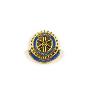 Rotary Director Youth Service Lapel Pin