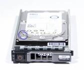 55RMX Dell 500GB 7.2K SAS 2.5 SFF Hard Drive 6Gbps