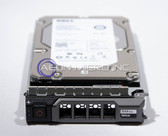 342-0136 Dell 600GB 10K SAS LFF Hard Drive 6Gbps