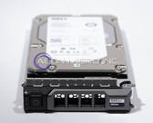 U707N Dell 600GB 10K SAS LFF Hard Drive 6Gbps