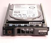 """342-2006 Dell 1TB 7.2K 6Gb/s 2.5"""" SAS Hard Drive"""