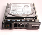 "342-5356 Dell 1TB 7.2K 6Gb/s 2.5"" SAS  Hard Drive"