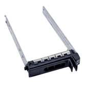"KF248 Dell 2.5"" SAS/SATA Hard Drive Tray Caddy"
