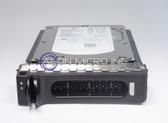 XJ652 Dell 36GB 15K SCSI 80-pin 3.5 Hard Drive U320