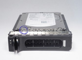 CD809 Dell 36GB 15K SCSI 80-pin 3.5 Hard Drive U320