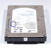 "GC822 Dell 36GB 15K SCSI 3.5"" U320 80pin Hard Drive"