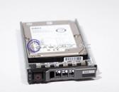 RF9T8 Dell 1.8TB 10K SAS 6Gbps 2.5 Hard Drive