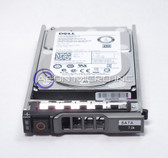R201R Dell 500GB 7.2K SATA 2.5 SFF Hard Drive 3Gbps