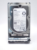 55H49 Dell 3TB 7.2K SAS 3.5 Hard Drive 6Gbps