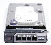 342-0773 Dell 1TB 7.2K SATA 3.5 LFF 6Gbps Hard Drive