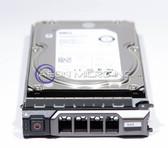 12GYY Dell 4TB 7.2K SAS LFF Hard Drive 6Gbps