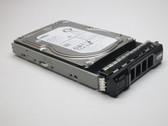 400-AEGC Dell 2TB 7.2K SAS 3.5 Hard Drive 6Gbps