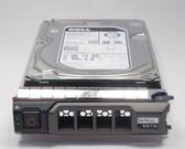 T05HP Dell 8TB 7.2K SATA 3.5 LFF 6Gbps 512e Hard Drive