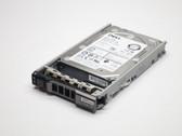 WXPCX Dell 1.2TB 10K SAS SFF 2.5 Hard Drive 12Gbps