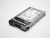 400-AFTY Dell 1.2TB 10K SAS SFF 2.5 Hard Drive 12Gbps