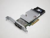 NDD93 Dell PERC H810 1GB 6Gb/s PCI-E X8 PowerEdge RAID Controller Card