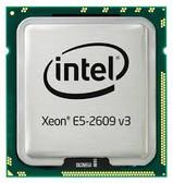 E5-2609V3 INTEL XEON 1.90GHz 15MB 6CORES 85W CPU