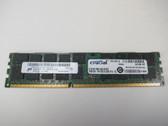 CT204872BB160B CRUCIAL 16GB DDR3 1600 2Rx4 PC3-12800R 1.5V SDRAM REF