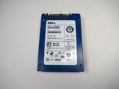 """PWXFG DELL 400GB MLC SAS 2.5"""" 6Gb/s SSD FW: D105 NOB"""
