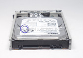 "400-AICI DELL 2TB 7.2K SATA 2.5"" 6Gb/s HDD 13G KIT  FS"