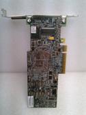 SAS9260-8I LSI MEGARAID SAS 8-PORT PCI-E RAID CONTROLLER CARD W/BOTH BRACKETS LSI00198