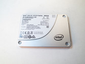 """SSDSC2BB480G7 INTEL 480GB MLC SATA 2.5"""" 6Gb/s SSD DC S3520 SERIES 3D NAND READ-INTENSIVE"""