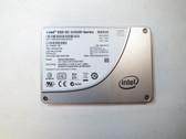 """SSDSC2BB300G4 INTEL 300GB MLC SATA 2.5"""" 6Gb/s SSD DC S3500 SERIES READ-INTENSIVE"""