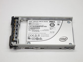 "3481G DELL 200GB MLC SATA 2.5"" 6Gb/s SSD S3610 SERIES12G 13G KIT FACTORY SEALED"