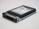 "3DWPD DELL 400GB TLC SAS 2.5"" 12Gb/s SSD MIXED-USE PM1635a SERIES NOB"