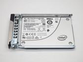FH49G DELL 480GB TLC SATA 2.5 6G SSD S4500 SERIES READ-INTENSIVE 14G KIT NOB