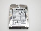 DYN7N DELL 600GB 15K SAS 2.5 12Gb/s HDD SED ENTERPRISE PLUS ST600MP0025 1MJ220-257 FACTORY SEALED