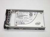 """9F3GY DELL 800GB MLC SATA 2.5"""" 6Gb/s SSD 13GEN KIT S3610 SERIES MIXED-USE NOB"""