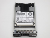 "3364N DELL 400GB eMLC SAS 2.5"" 12Gb/s SSD 13G KIT  MIXED-USE PX04SM SERIES"
