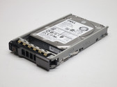 "400-AVCB DELL 2.4TB 10K SAS 2.5"" 12Gb/s HDD 13G KIT Factory Sealed"