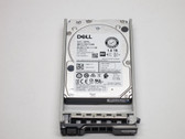 "400-AIOU DELL 1.8TB 10K SAS 2.5"" 6Gb/s HDD KIT FACTORY SEALED"