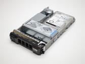 "KP48N DELL 1TB 7.2K SAS 3.5"" 12Gb/s HDD 13G HYBRID KIT Factory Sealed"
