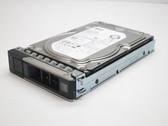 "400-ASHS DELL 2TB 7.2K SAS 3.5"" 12Gb/s HDD 14G KIT FACTORY SEALED"