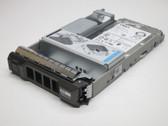 "400-AJPH DELL 600GB 10K SAS 3.5"" 12Gb/s HDD 13G HYBRID KIT FACTORY SEALED"