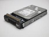 "FNGX4 DELL 4TB 7.2K SAS 3.5"" 12Gb/s HDD 13G KIT FACTORY SEALED"