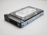"401-ABEB DELL 4TB 7.2K SAS 3.5"" 12Gb/s HDD 14G KIT FACTORY SEALED"