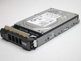 """400-ANPB DELL 8TB 7.2K SATA 3.5"""" 6Gb/s 512e HDD 13G KIT Factory Sealed"""