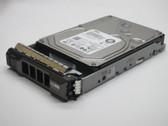 "400-AFNY DELL 6TB 7.2K SAS 3.5"" 6Gb/s HDD KIT FACTORY SEALED"
