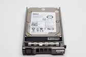 "400-AESE DELL 600GB 15K SAS 2.5"" 6Gb/s HDD KIT"