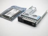 "400-BCNJ DELL 960GB SAS 3.5"" 12Gb/s SSD 14G HYBRID KIT MIXED USE KPM5XVUG960G PM5XV PM5 SERIES 512e 3DWPD FACTORY SEALED"