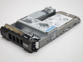 """400-AEEX DELL 600GB 15K SAS 3.5"""" 6Gb/s HDD HYBRID KIT"""