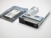 "2PN19 DELL 960GB SAS 3.5"" 12Gb/s SSD 14G HYBRID KIT MIXED USE KPM5XVUG960G PM5XV PM5 SERIES 512e 3DWPD FACTORY SEALED"