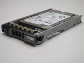 """0RVDT DELL 300GB 15K SAS 2.5"""" 12Gb/s HDD 13Gen Factory Sealed"""