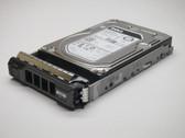 """400-AMPL DELL 8TB 7.2K SAS 3.5"""" 12Gb/s 13Gen KIT Factory Sealed"""